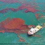 Oil Spill