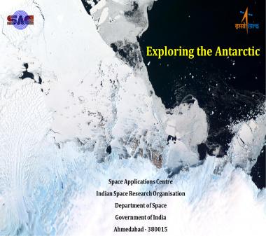 ExploringAntarctic