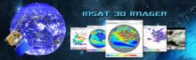 INSAT-3D Imager Gallery
